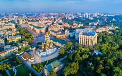 Petit guide de voyage sur Kiev