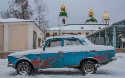 Comment éviter de se faire arnaquer en Ukraine ?