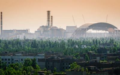 Tout savoir sur Tchernobyl