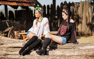 Les 5 meilleures villes pour rencontrer des jolies ukrainiennes