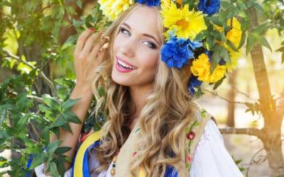 Le coût d'un rencard en Ukraine