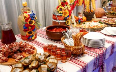 Est-ce que la culture ukrainienne est unique ?
